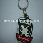 Dongguan 3D plastic key tag