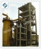 two-stage coal gas furnace