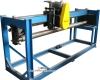 Seam closing machine(sewing machine),tube linking machine