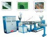 PVC Spiral intensifier tube Extrusion Line