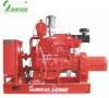 Diesel Vertical Long Shaft Fire Pump