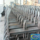 Belt Conveyor Idler Frame