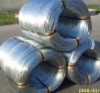 galvanized metal wire