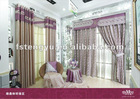window decoration and curtain designs