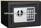 electric and digital safe