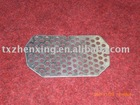 perforated sheet mesh for air filter screen