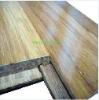 CE waterproof click lock strand woven bamboo flooring,waterproof flooring