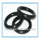 Black viton rubber o ring