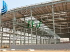 light weight steel structure