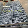 Hot Dip Galvanized Steel Grating (manufacturer)