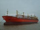 12000 DWT/31000DWT oil tanker/bulk vessel
