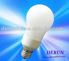 3U 6W 9MM Pear Energy Saving Lamp