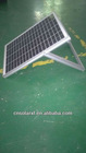 20 watt monocrystalline solar panel usd price with stand