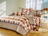 100% pure cotton bedding set