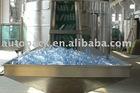 CT Serial Automatic bottle unscrambler machine