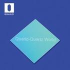 Coated Quartz Plate