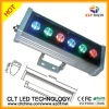 Hot selling waterproof 6w wall washer led