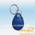 Mango High quality AB0002 RFID ABS key fob for access control