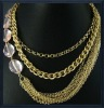 Exotic & stylish chain necklace