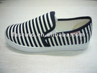 footwear low prices ladies and men's casual shoes fabric upper and competitive prices