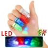good quality and cheap laser beam finger ring (LED finger ring)