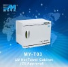 MY-T03 UV sterilizer hot towel cabinet