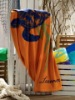 Cotton Printed Beach Towel