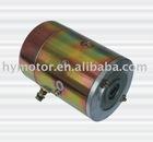 micro motor dc 12V hydraulic unit. dc motor 12v