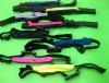 Custom Expandable Pouch Belt, Race Belt with an Expandable Lycra Belt,