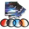 Camera filter Gradual Colour Color