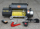 Turck Trailer Winch 13000lb with toughest gears