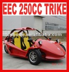 EEC 250CC TRIKE MOTORCYCLE(MC-415)
