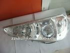 YuTong bus vacuum headlight