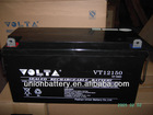 sealed lead acid battery 12V150Ah