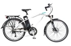 new model city Electric bicycle