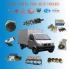 PARTS FOR CHINESE MINI TRUCKS