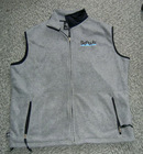 fleece bonded jacket