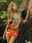 beach wear kaftan tunics