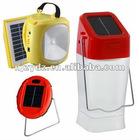 Solar cup lamp