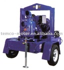 diesel pump with tractor