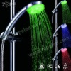 Hydraulic LED Hand Water Saving Shower Column