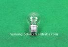 Globe Eco Halogen Bulb 18W clear (Bombilla eco-halogenas esferica clara 18W)