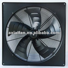 Axial fan with squre frame 710mm