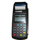 EFT handheld pos terminal with GPRS/CDMA/WIFI/PSTN/GPS