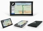 Newest 7inch GPS Navigation WinCE 6.0 GPS Navigation System