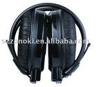 Z-868 MP3 headset player with FM radio