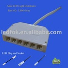 Low Voltage Light LED Distributor