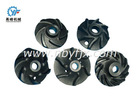 precision investment casting pump impeller