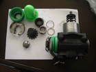 Lever brake cylinder for DAF 654 812 13