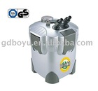 External Filter canister EFU-25